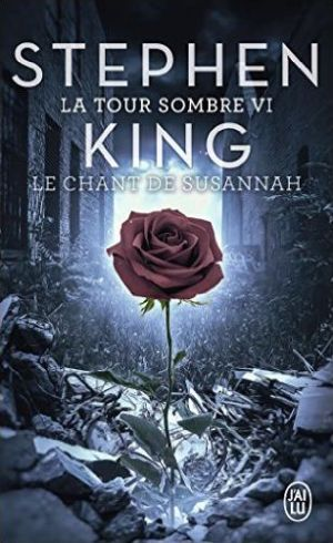stephen king la tour sombre le chant de susannah