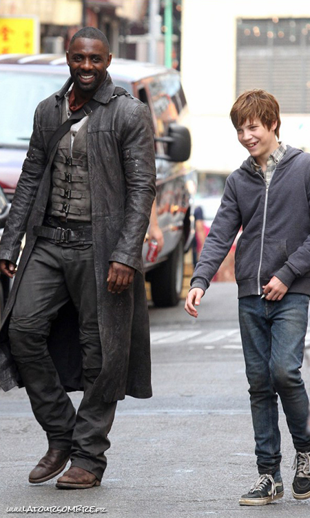 roland deschain jake chambers dark tower