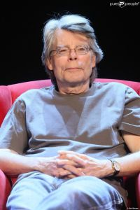 stephen king tour sombre